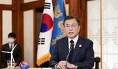 문재인 대통령, 바이든 美 대통령과 5월 21일 백악관서 첫 정상회담